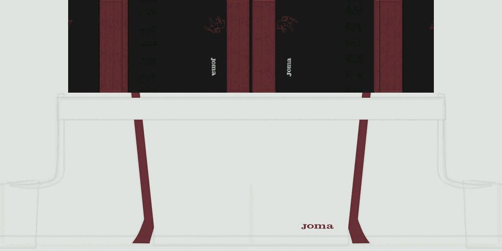 Torino Home Shorts Kits Torino 2019 2020