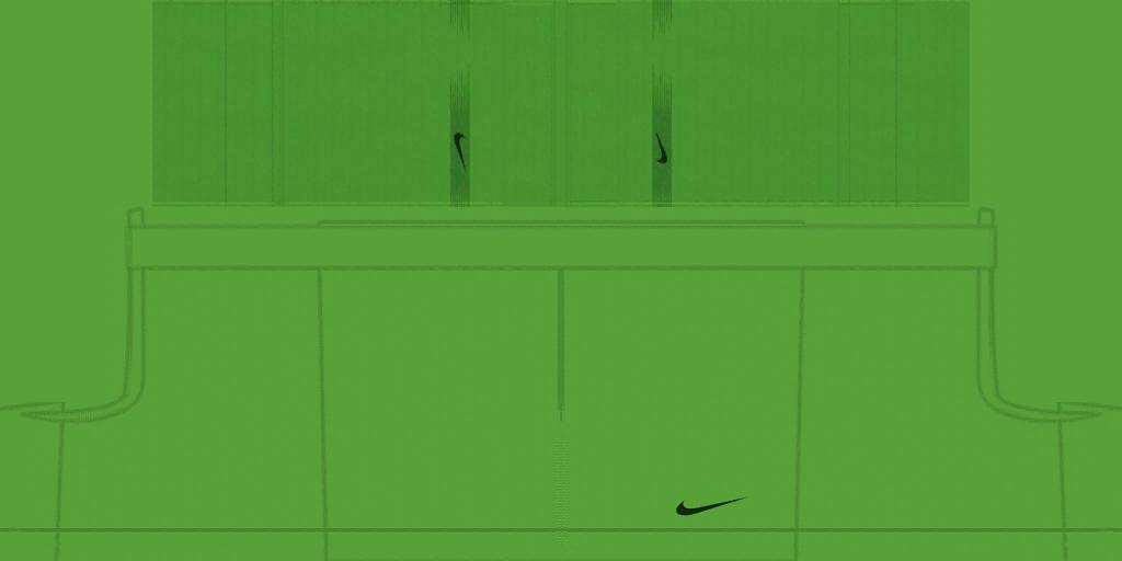 VfL Wolfsburg GK Shorts Kits 8211 Wolfsburg 8211 19 20