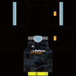 Kits – Virtus Entella – 19/20