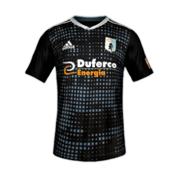 Virtus Entella Away MiniKit Kits 8211 Virtus Entella 8211 19 20