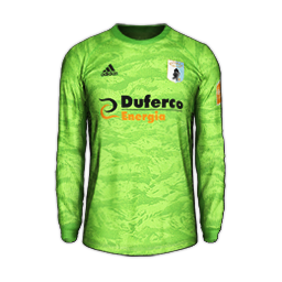 Virtus Entella GK Home MiniKit