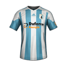 Virtus Entella Home MiniKit