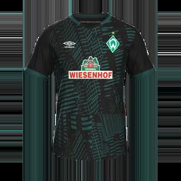 Werder Bremen Third MiniKits Kits 8211 Werder Bremen 8211 19 20