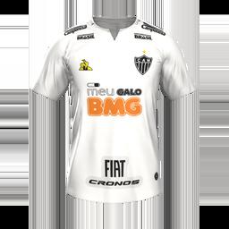 Atl Tico Mineiro Away MiniKits Kits 8211 Atl Tico Mineiro 8211 19 20