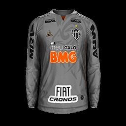Atl Tico Mineiro GK Away MiniKits Kits 8211 Atl Tico Mineiro 8211 19 20