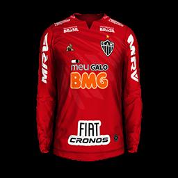 Atl Tico Mineiro GK Home MiniKits Kits 8211 Atl Tico Mineiro 8211 19 20