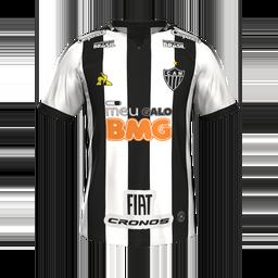 Atl Tico Mineiro Home MiniKits Kits 8211 Atl Tico Mineiro 8211 19 20