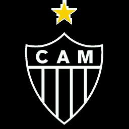 Atl Tico Mineiro Logo Kits 8211 Atl Tico Mineiro 8211 19 20