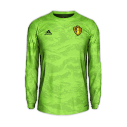 Belgium GK MiniKits Kits 8211 Belgium National Team 8211 Euro 2020