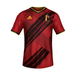 Belgium Home MiniKits Kits 8211 Belgium National Team 8211 Euro 2020