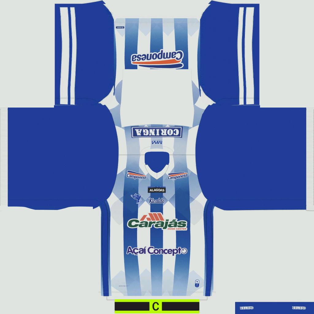 CSA AL Home Kits Kits 8211 CSA Alagoano 8211 19 20