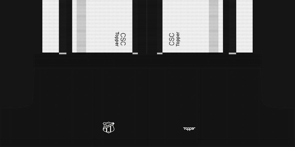 Cear C3 A1 Alternative 1 Shorts Kits 8211 Cear 8211 2019 2020