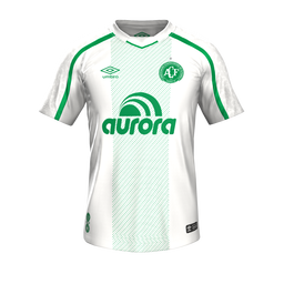 Chapecoense Away MiniKits Kits 8211 Chapecoense 8211 2019 2020 New Third Kits Added