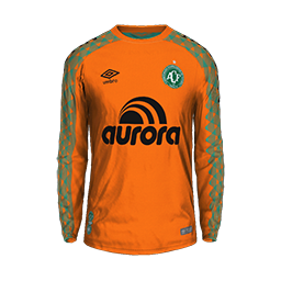 Chapecoense GK Away MiniKits Kits 8211 Chapecoense 8211 2019 2020 New Third Kits Added