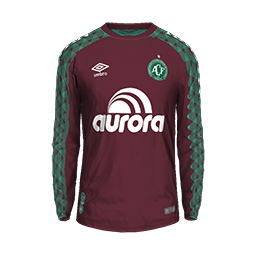 Chapecoense GK Home MiniKits Kits 8211 Chapecoense 8211 2019 2020 New Third Kits Added