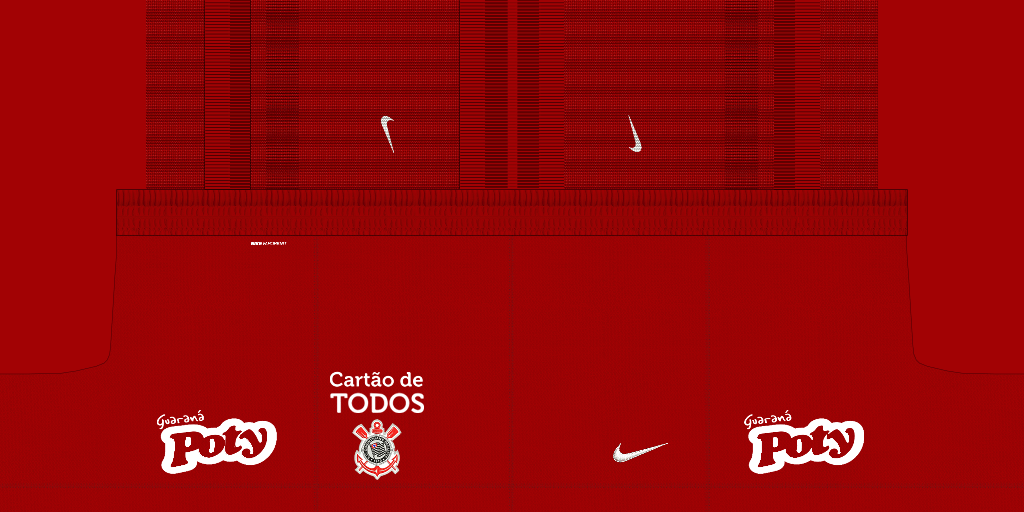 Corinthians GK Away Shorts Kits 8211 Corinthians 8211 2019 Third Kit Added