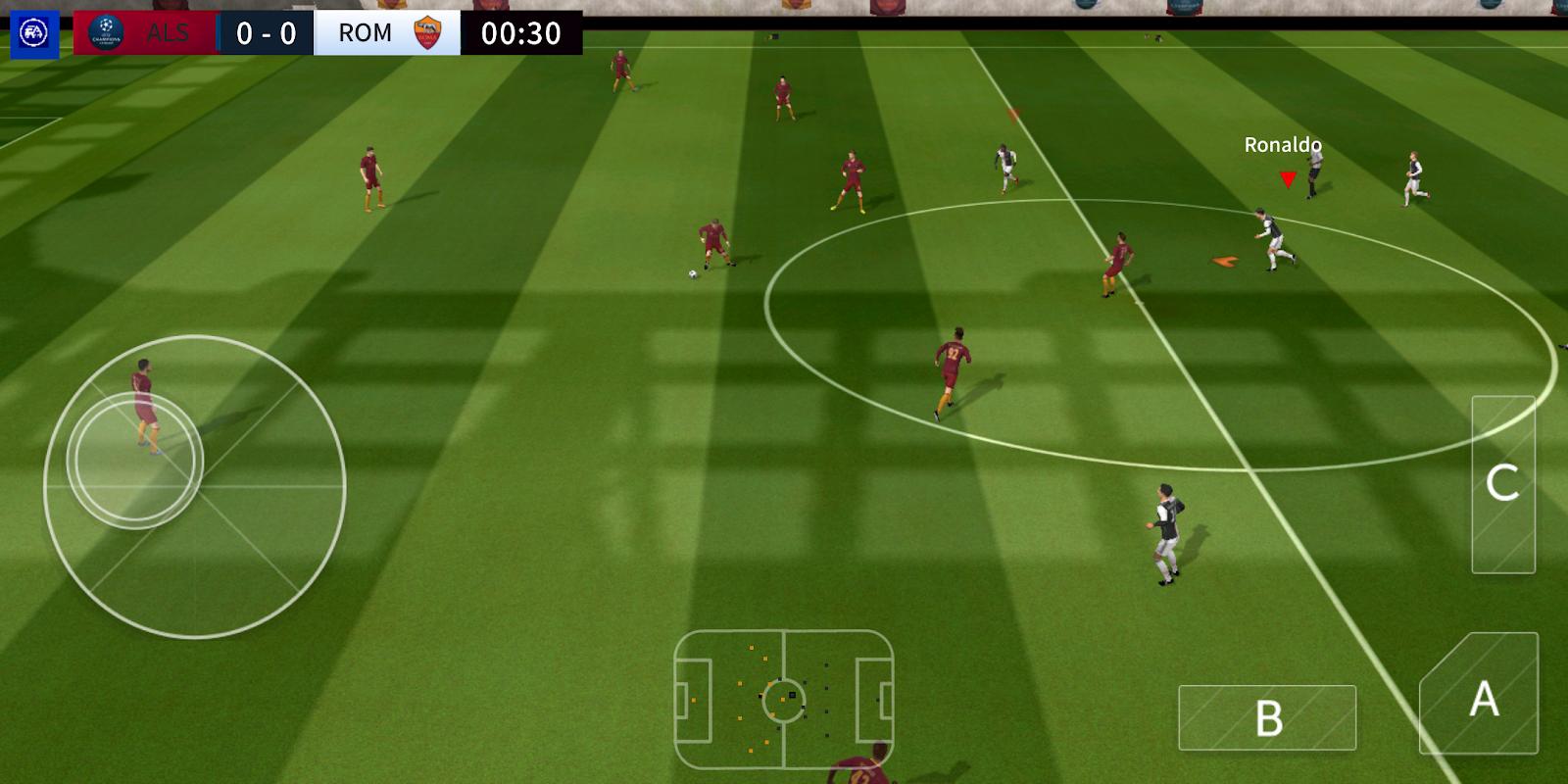 DLS 2020 Interface Gameplay DLS 20 8211 New Special Edition 8211 Updates 19 20