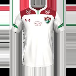 Fluminense Away MiniKits Kits 8211 Fluminense 8211 19 20