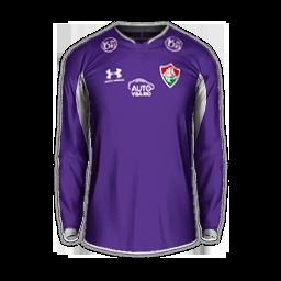 Fluminense GK MiniKits Kits 8211 Fluminense 8211 19 20