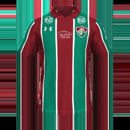 Fluminense Home MiniKits Kits 8211 Fluminense 8211 19 20