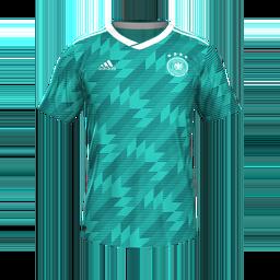 Germany Away MiniKits Kits 8211 Germany National Team 8211 Euro 2020