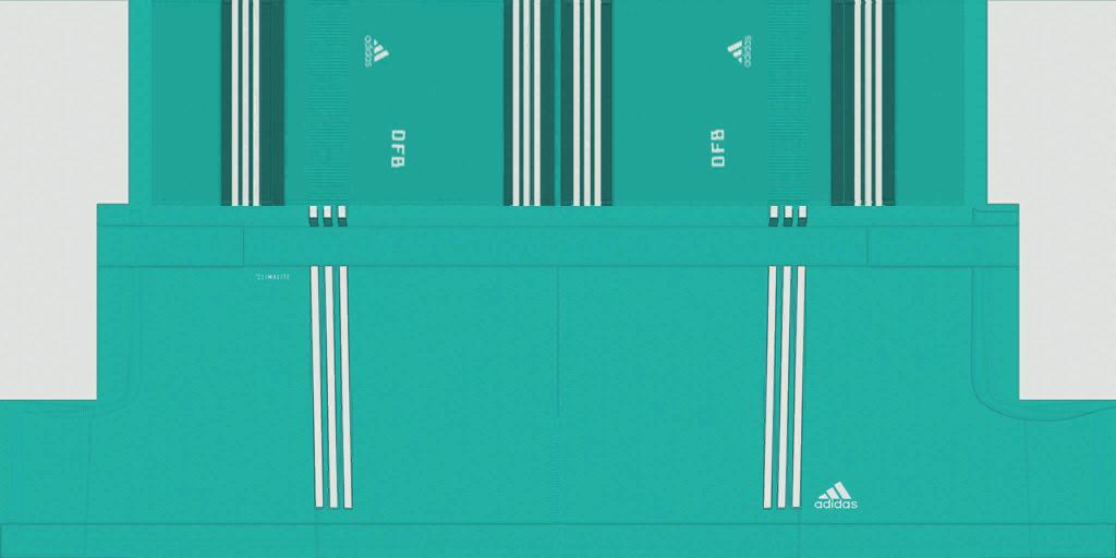 Germany Away Shorts Kits 8211 Germany National Team 8211 Euro 2020