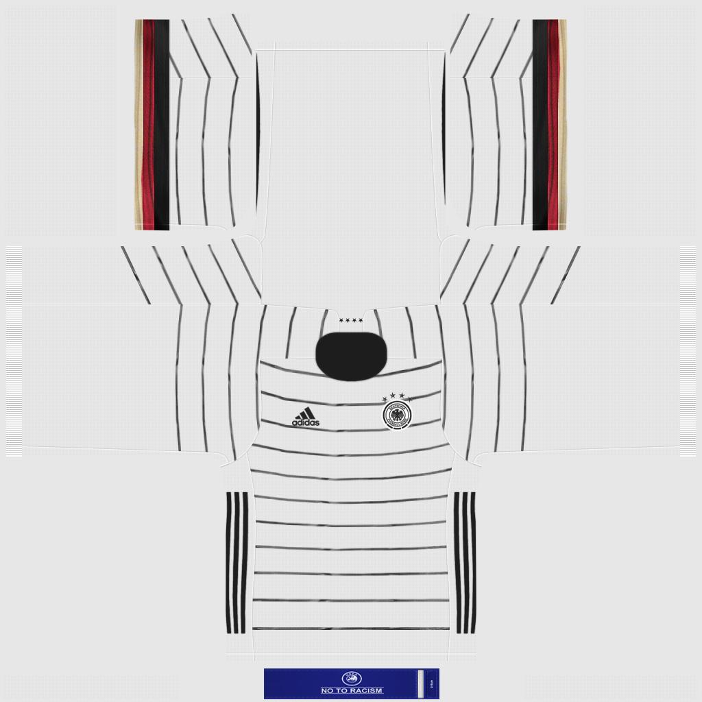 Germany Home Kits Kits 8211 Germany National Team 8211 Euro 2020