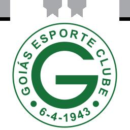 Goi S Esporte Clube Logo Kits 8211 Goi S EC 8211 19 20