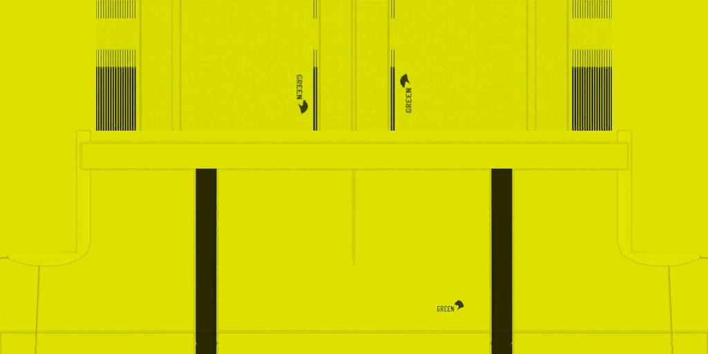 Goi S GK Shorts Kits 8211 Goi S EC 8211 19 20