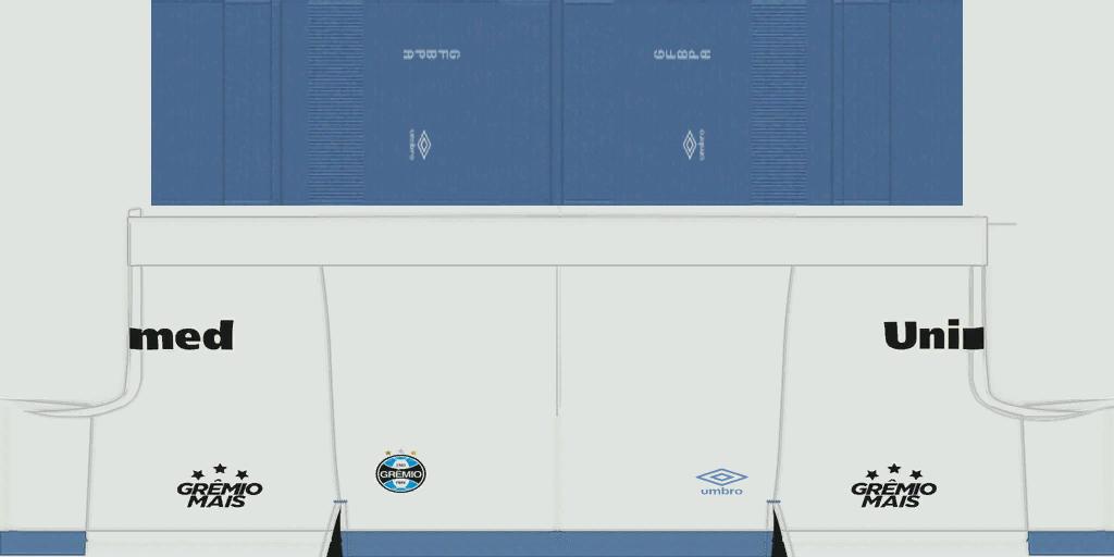 Gr Mio Away Shorts Kits 8211 Gr Mio 8211 19 20