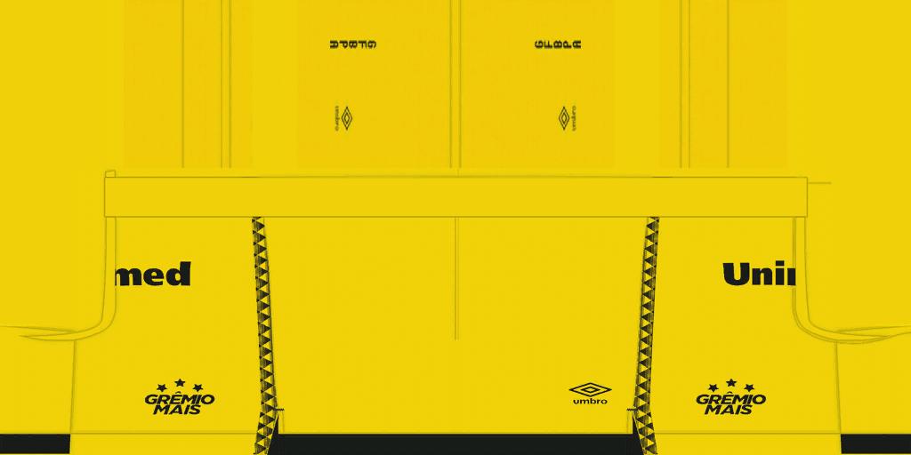 Gr Mio GK Shorts Kits 8211 Gr Mio 8211 19 20