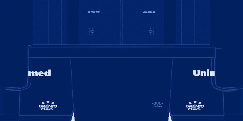 Gr Mio Third Shorts Kits 8211 Gr Mio 8211 19 20