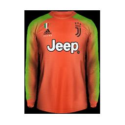 Juve X Palace GK Fourth MiniKits Kits Juventus 2019 2020 New Kit Added
