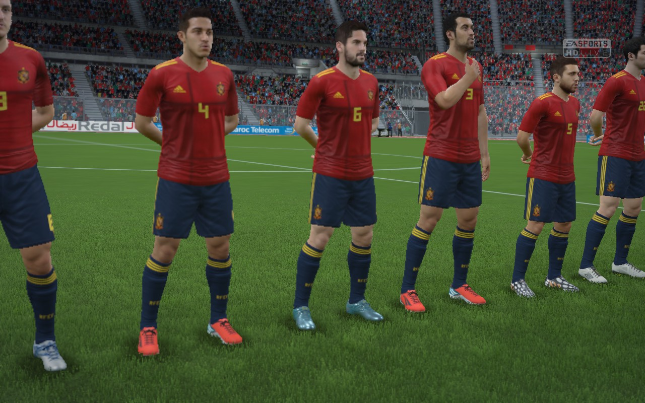Spain New Kits For Euro 2020 3 Kits 8211 Spain National Team 8211 Euro 2020