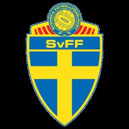 Sweden Logo Badge Kits 8211 Sweden National Team 8211 Euro 2020