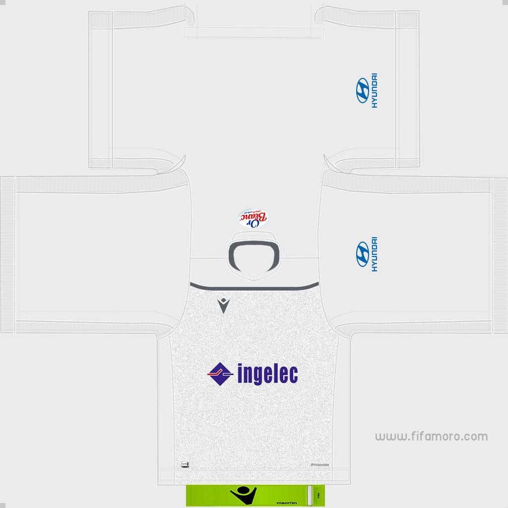 Wydad Home Kits Kits 8211 Wydad Casablanca 8211 2019 2020