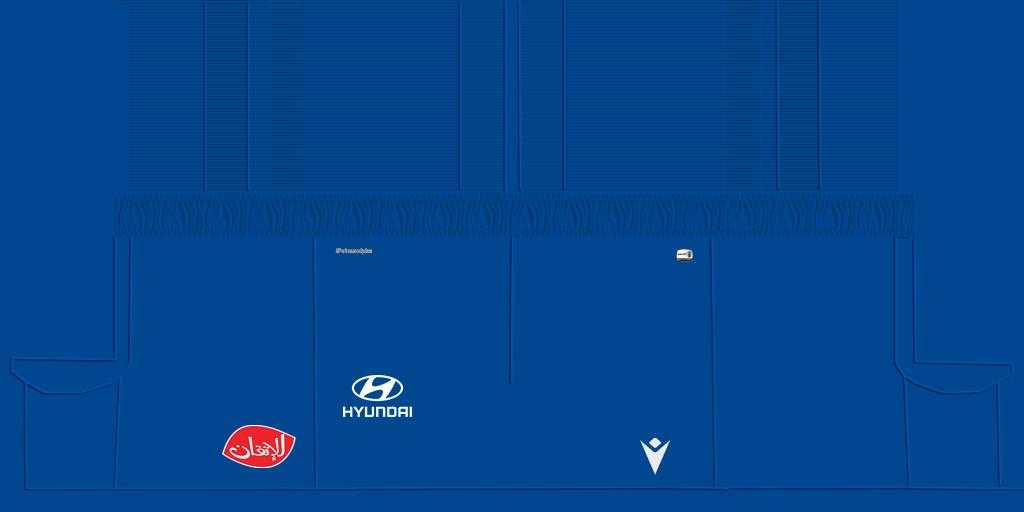 Wydad Third Shorts Kits 8211 Wydad Casablanca 8211 2019 2020