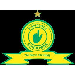 Mamelodi Sundowns Logo Kits 8211 Mamelodi Sundowns 8211 19 20
