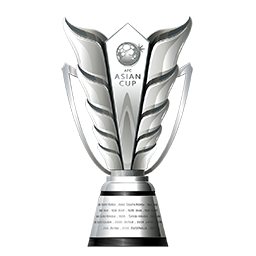 AFC Asian Cup Trophies Various For FIFA 16