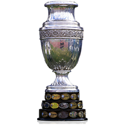 Copa America 2020 Trophies Various For FIFA 16