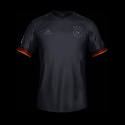 Germany Away MiniKits Kits 8211 Germany National Team 8211 Euro 2020 Away Added