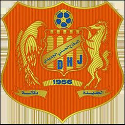 DHJ Logo 2 Kits 8211 Difaa El Jadida 8211 19 20
