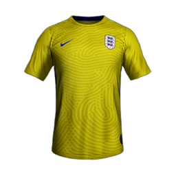 England GK MiniKits Kits 8211 England National Team 8211 EURO 2020