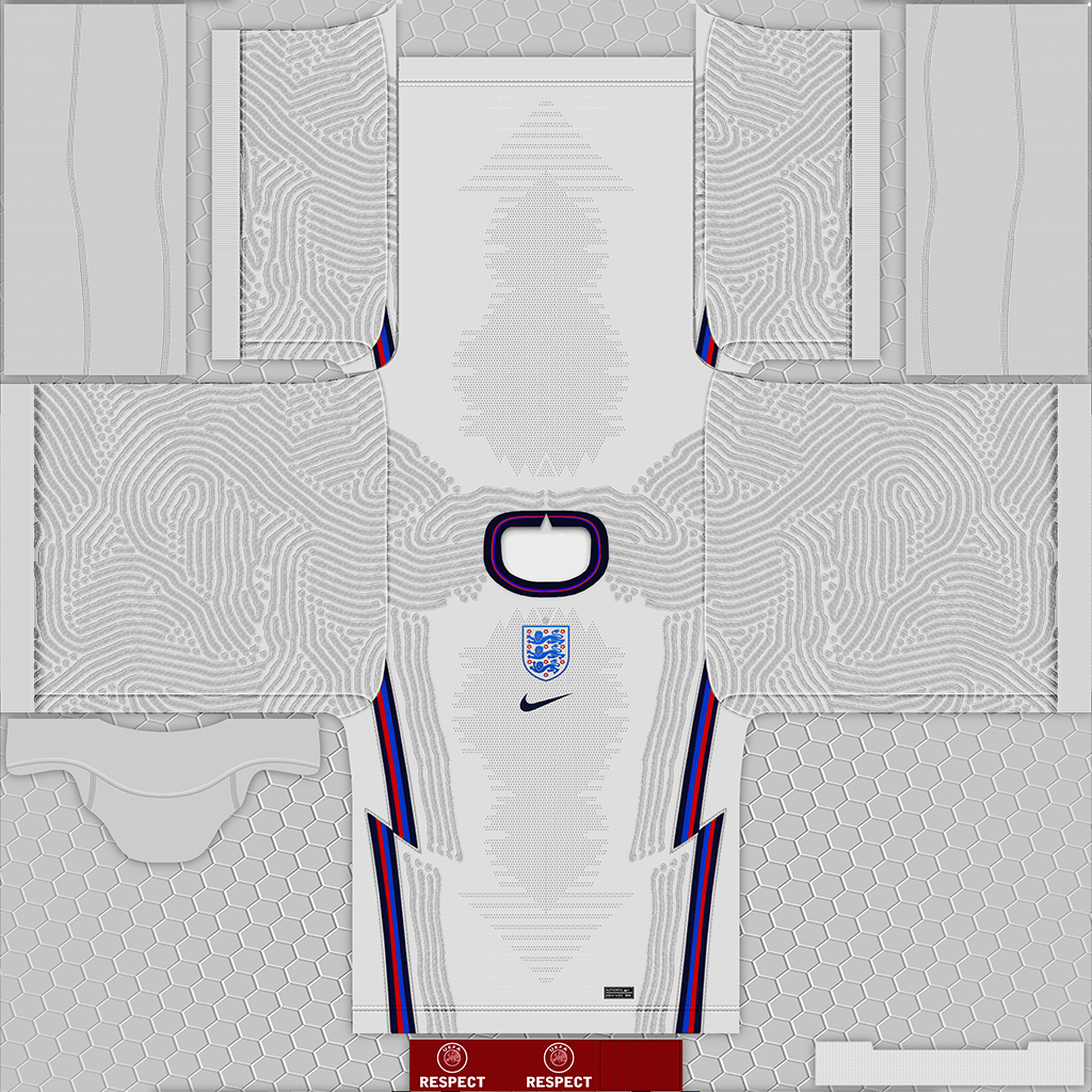 England Home Kits Kits 8211 England National Team 8211 EURO 2020