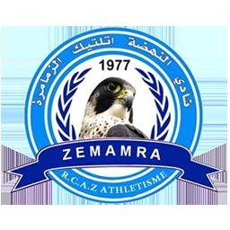RCAZ CR Khemis Zemamra Kits 8211 CR Khemis Zemamra 8211 19 20