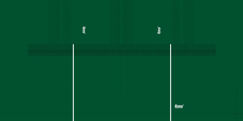 RCAZ GK Shorts Kits 8211 CR Khemis Zemamra 8211 19 20