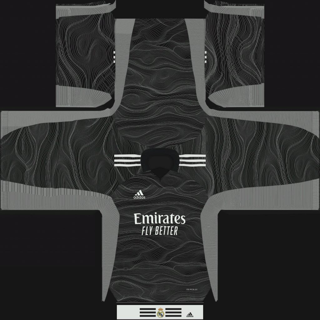 Real Madrid Goalkeeper Kit Kits 8211 Real Madrid 8211 2021 22