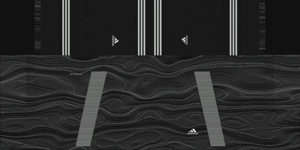 Real Madrid Goalkeeper Short Kits 8211 Real Madrid 8211 2021 22