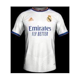 Real Madrid Home MiniKit Kits 8211 Real Madrid 8211 2021 22
