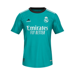 Real Madrid Third MiniKit Kits 8211 Real Madrid 8211 2021 22